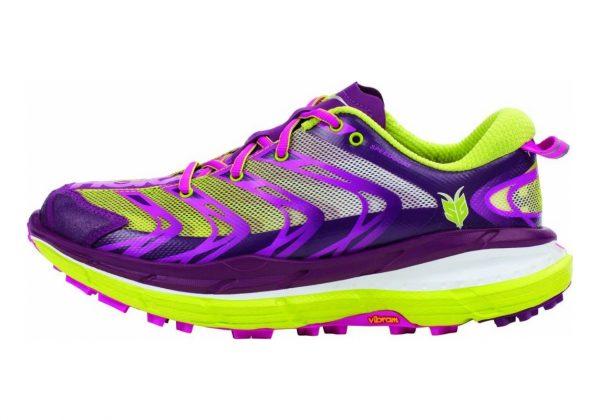 Hoka One One Speedgoat Purple
