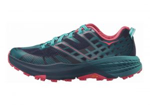 Hoka One One Speedgoat 2 Peacoat Ceramic