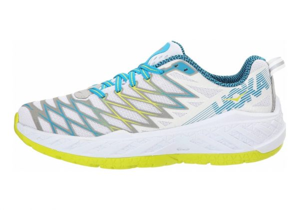 Hoka One One Clayton 2 White