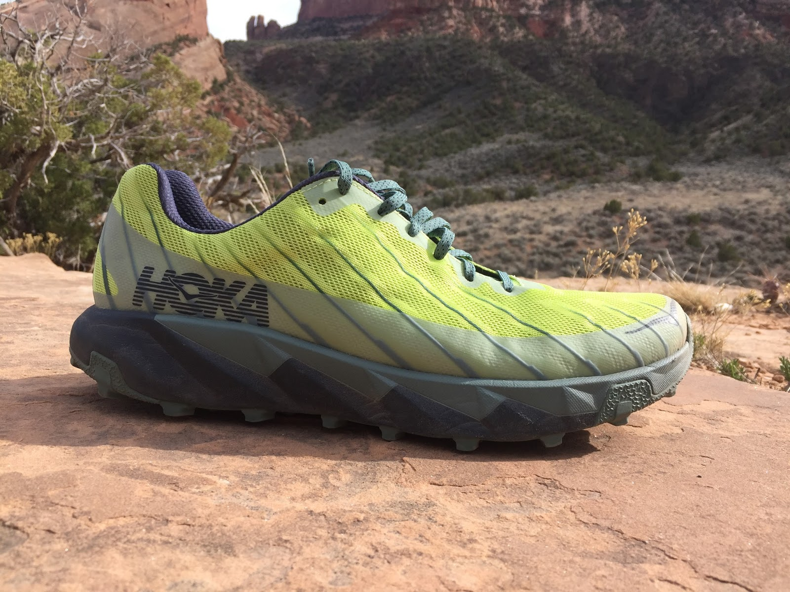 Hoka One One Torrent Multi