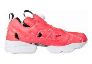 Reebok InstaPump Fury Overbranded Pink