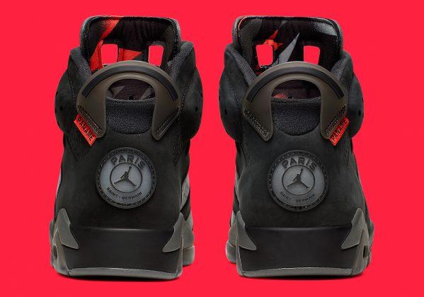 Nike Air Jordan 6 PSG