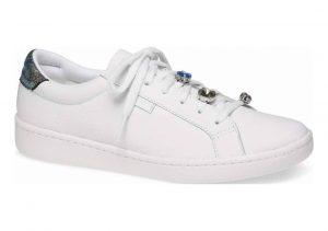 Keds Ace Leather White Multi