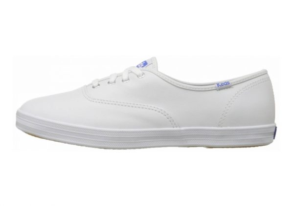 Keds Champion Leather CVO Blanco