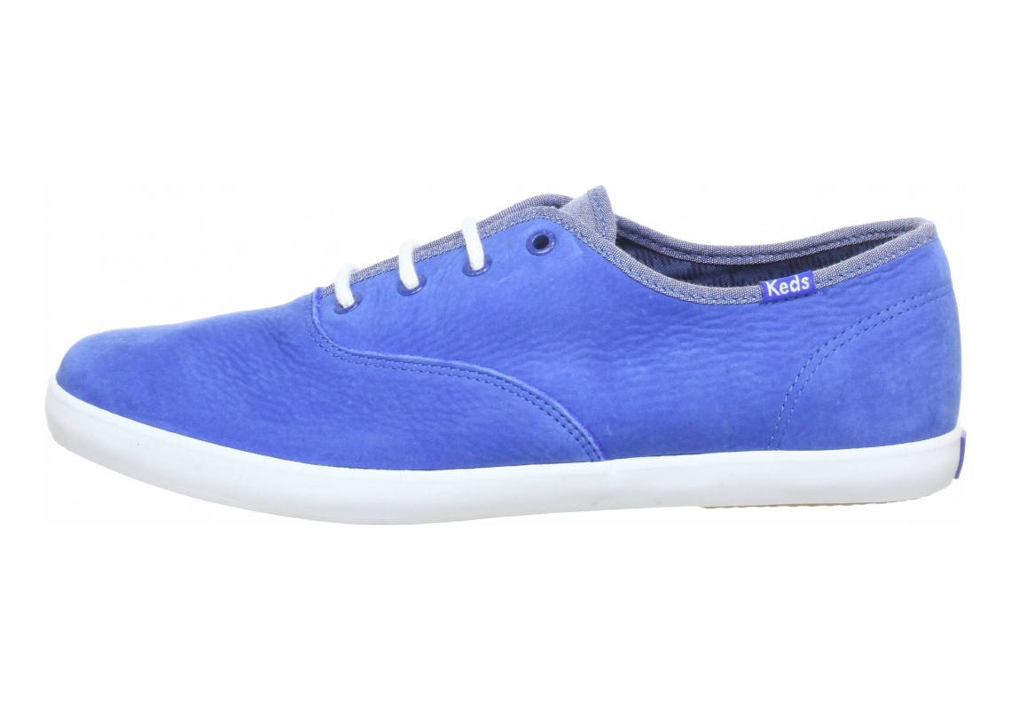 Keds Champion CVO Blau (Bright Blue Normal)