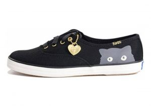 Keds Champion Taylor Swift Sneaky Cat keds-champion-taylor-swift-sneaky-cat-e005