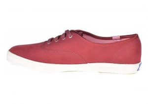 Keds Champion Suede Rot