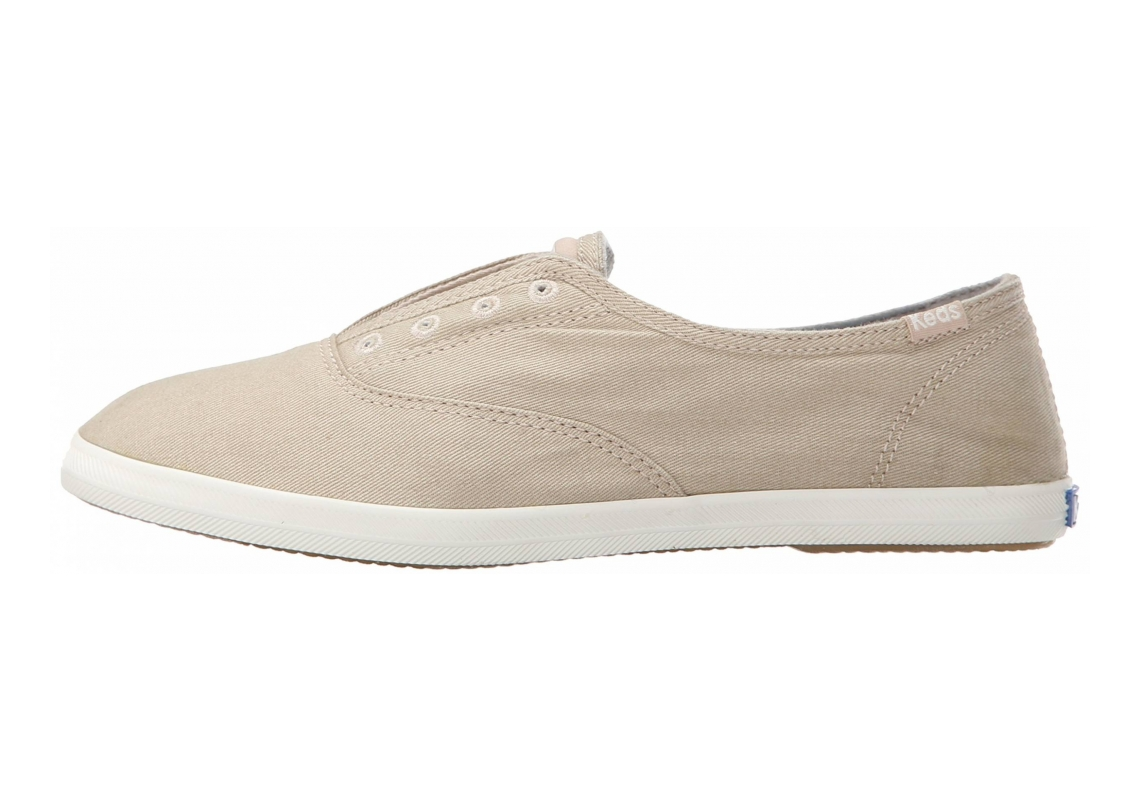 Keds Chillax Taupe