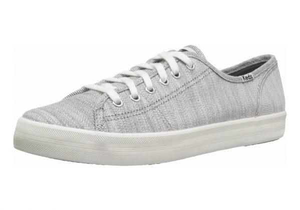 Keds Kickstart Grey