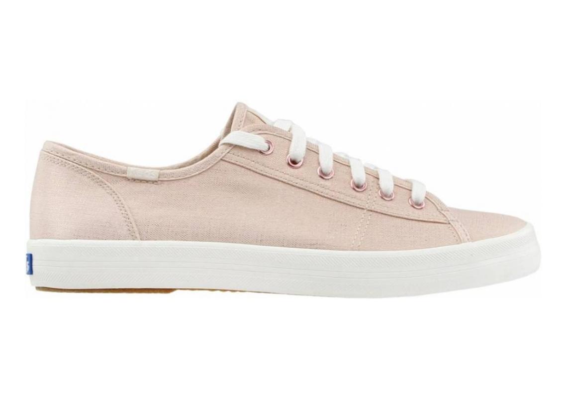 Keds Kickstart Pink