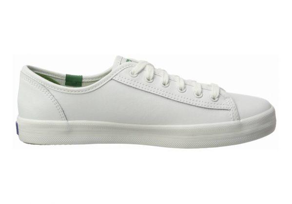 Keds Kickstart White (White 10)
