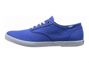 Keds Champion Army Twill Blue