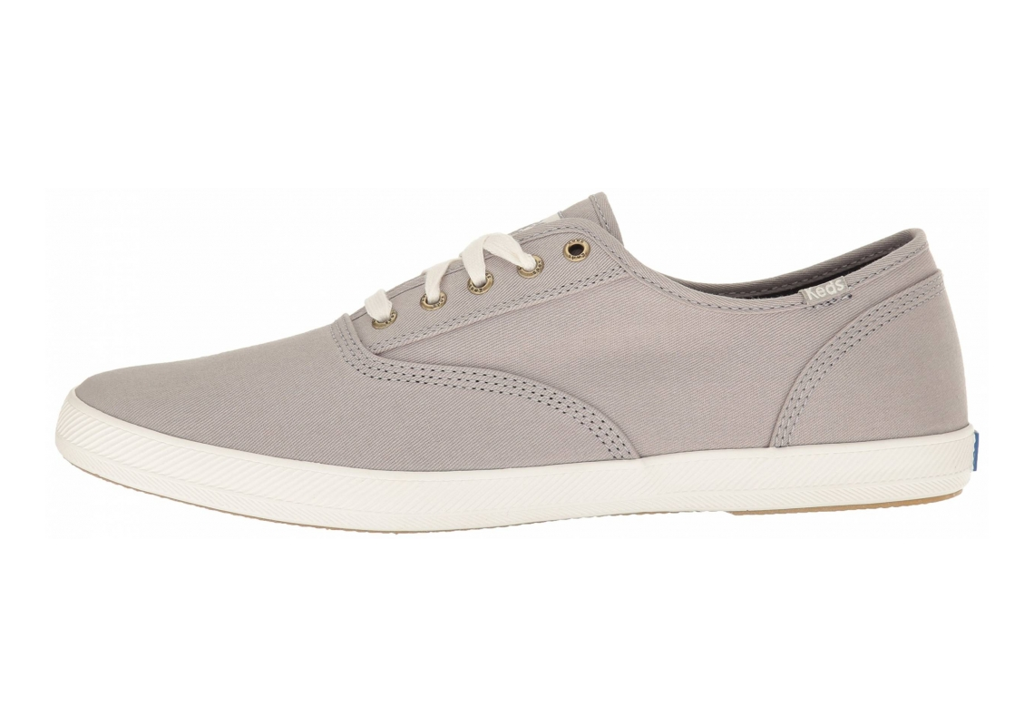 Keds Champion Drizzle Grey