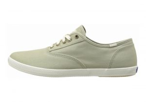 Keds Champion Army Twill Green