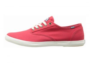 Keds Champion Army Twill Red Sp14