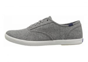Keds Champion Wool Gray