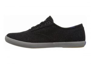 Keds Champion Wool Black