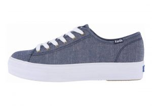 Keds Triple Kick Blue