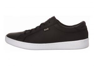 Keds Ace Leather Black