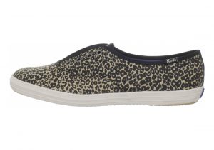 Keds Champion Animal  Grey