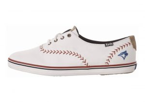Keds Champion MLB Pennant White