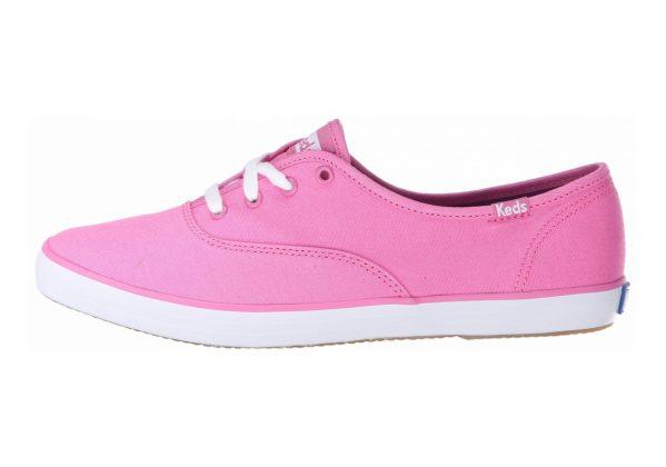 Keds Champion Spring Pink