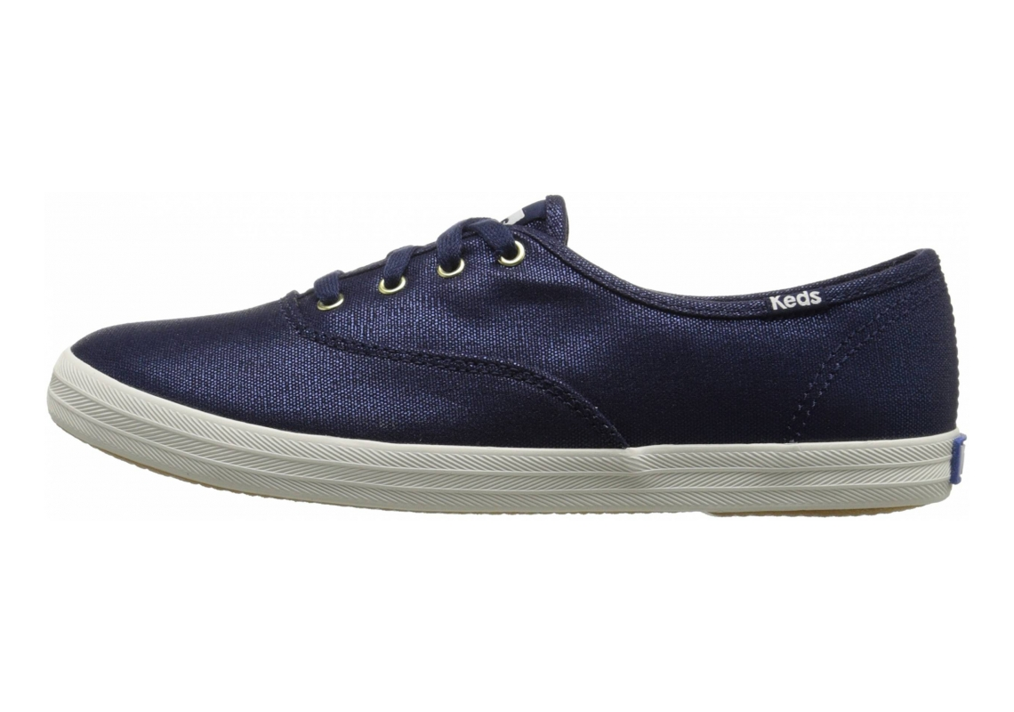 Keds Champion Spring Peacoat Navy