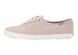 Keds Champion Wool Oatmeal