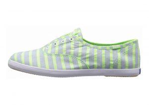 Keds Chillax Neon Green
