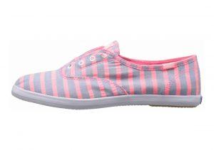 Keds Chillax Neon Pink