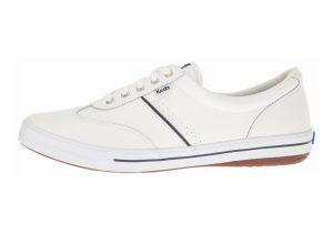 Keds Craze II Leather White