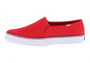 Keds Double Decker Red