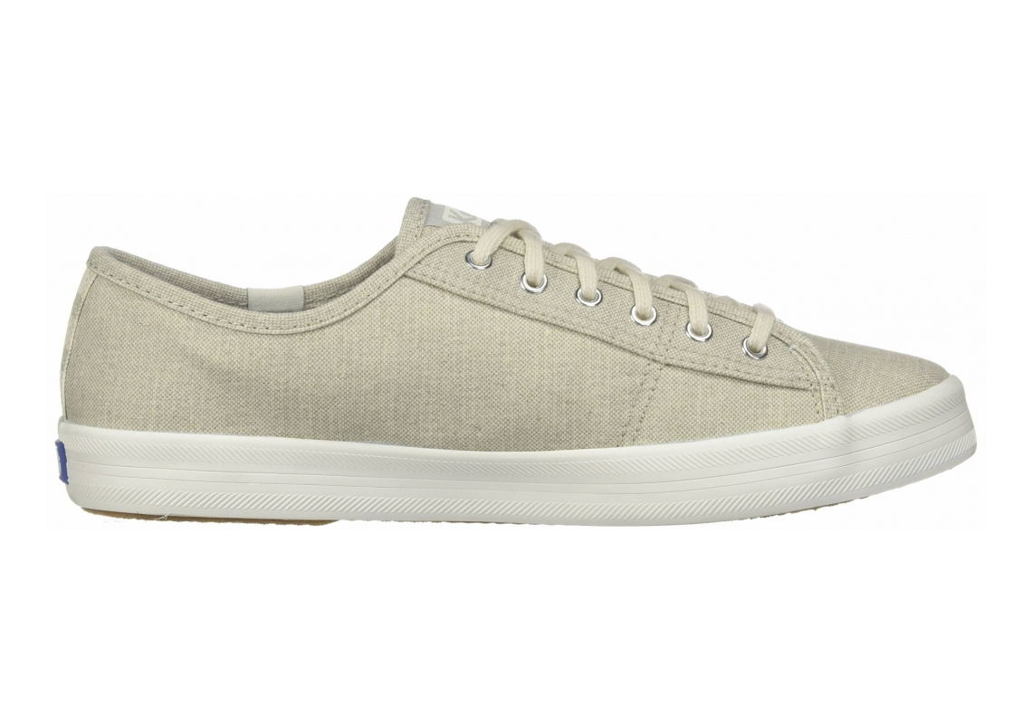 Keds Kickstart Mini Brights Light Gray