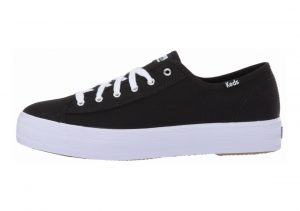 Keds Triple Kick Black