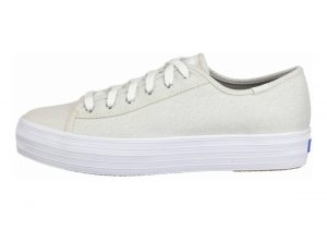 Keds Triple Kick White