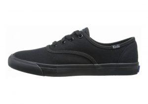 Keds Triumph Black/black