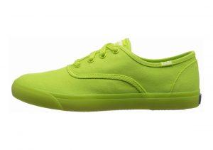 Keds Triumph Lime Punch