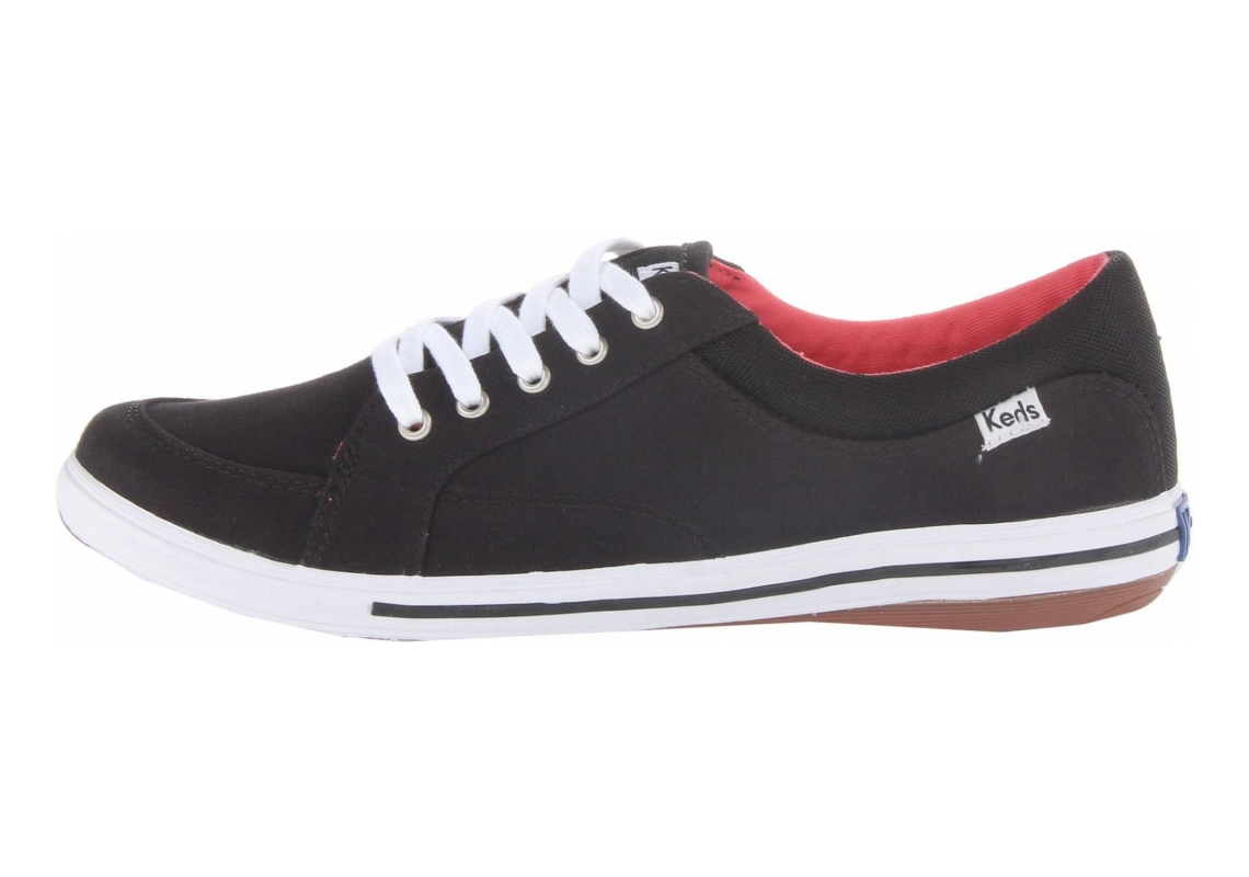 Keds Vollie Black