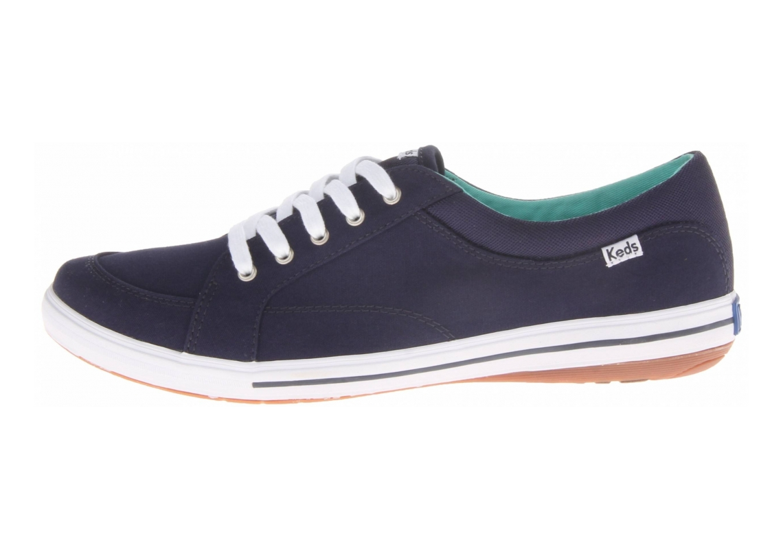 Keds Vollie Peacoat Navy