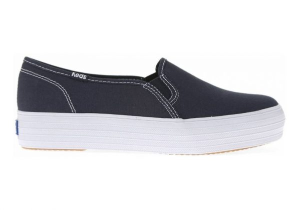 Keds Triple Decker Navy