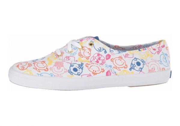 Keds x Little Miss Champion Multi