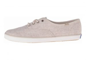 Keds Champion Wool Beige