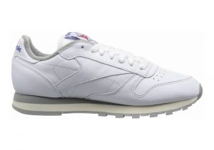 Reebok Classic Leather R12 White / Grey / sand