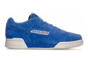 Reebok Workout Plus Vintage Awesome Blue/Chalk
