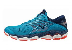 Mizuno Wave Horizon 2 Blue