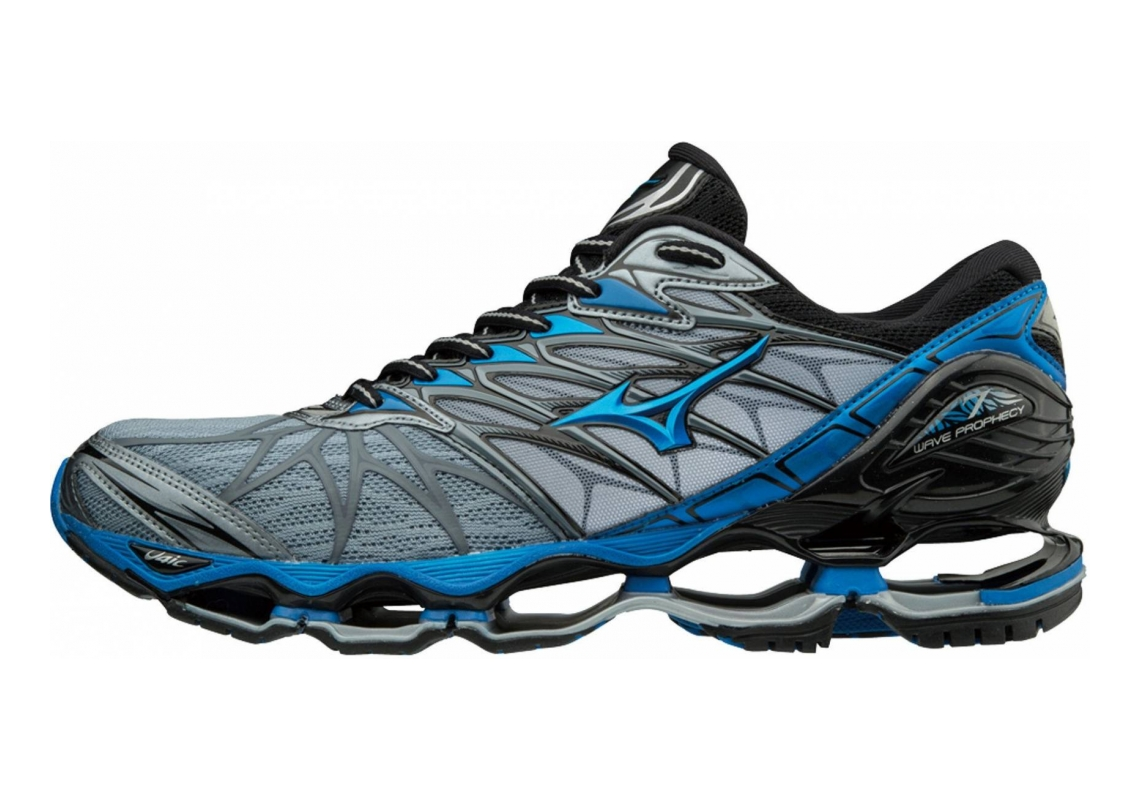 Mizuno Wave Prophecy 7 Tradewinds / Diva Blue / Black