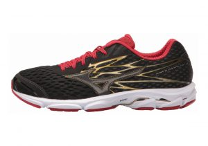 Mizuno Wave Catalyst 2 Black/Chinese Red
