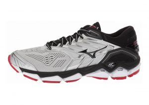 Mizuno Wave Horizon 2 silver/black