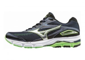Mizuno Wave Legend 4 Black