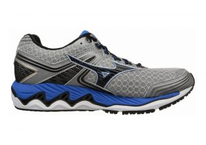 Mizuno Wave Paradox 2 Grey